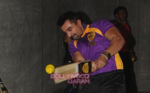 Rakhi sawant_BCL_Bangalore team-3