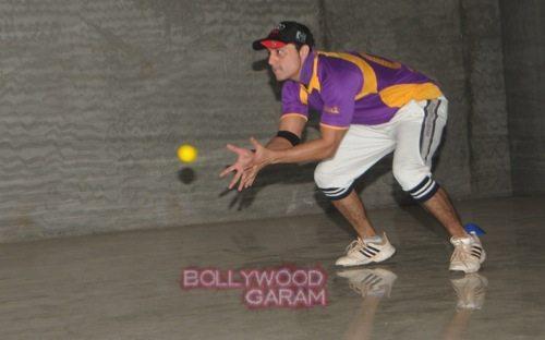Rakhi sawant_BCL_Bangalore team-6