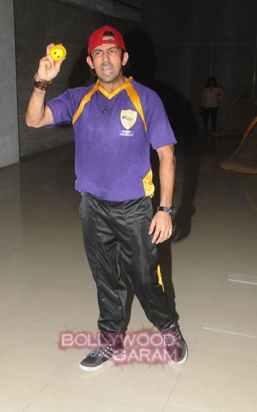 Rakhi sawant_BCL_Bangalore team-7