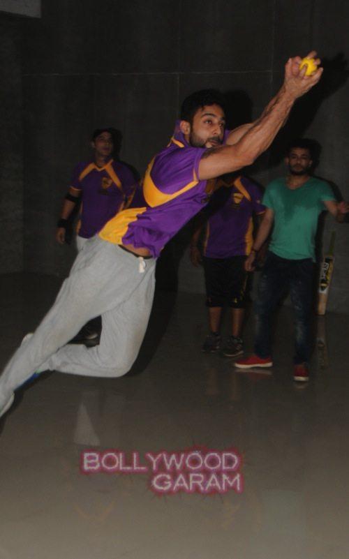 Rakhi sawant_BCL_Bangalore team-8