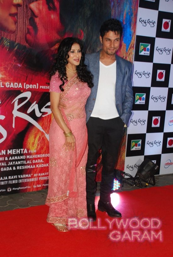 Rang Rasiya screening Mumbai-1