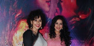 Celebs attend Rang Rasiya special screening