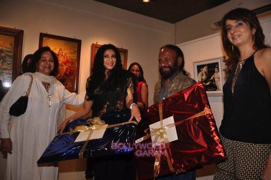 Rang rasiya art exhibition_Nandana S-1