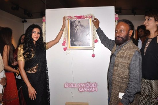 Rang rasiya art exhibition_Nandana Sen-4