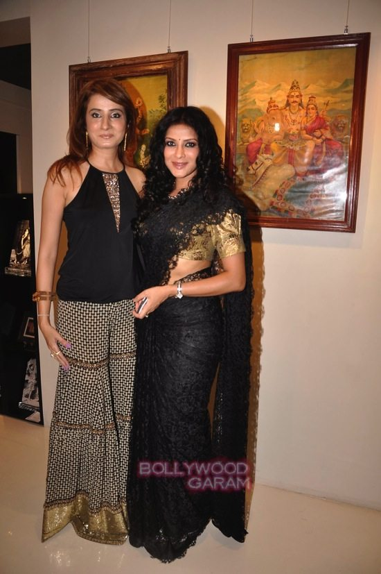 Rang rasiya art exhibition_Nandana Sen-6