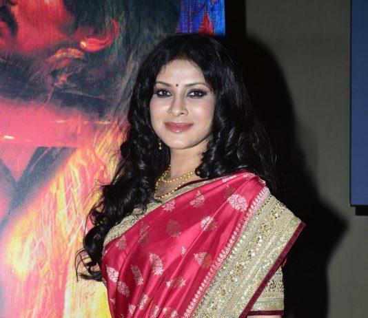 Nandana Sen and Deepa Sahi attend special screening of Rang Rasiya