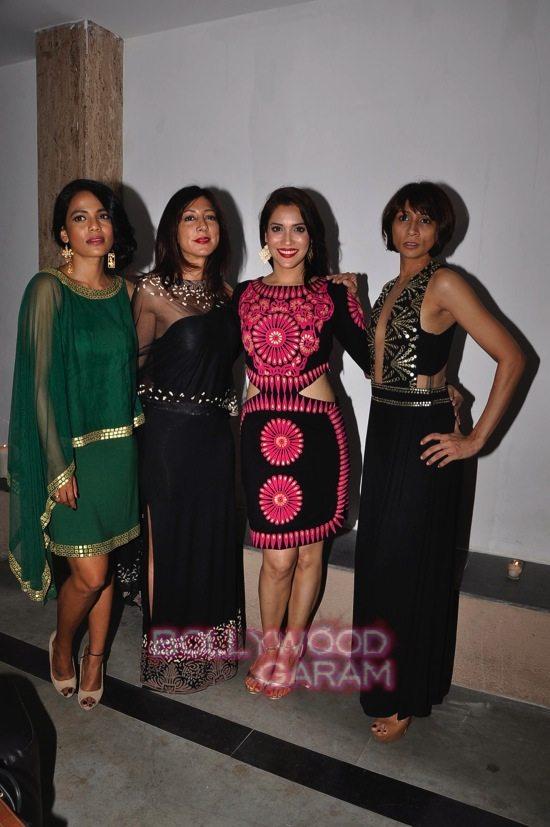 Rashmi Nigam and Pryanka Bose_Atosa-0
