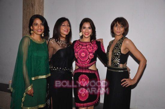 Rashmi Nigam and Pryanka Bose_Atosa-1