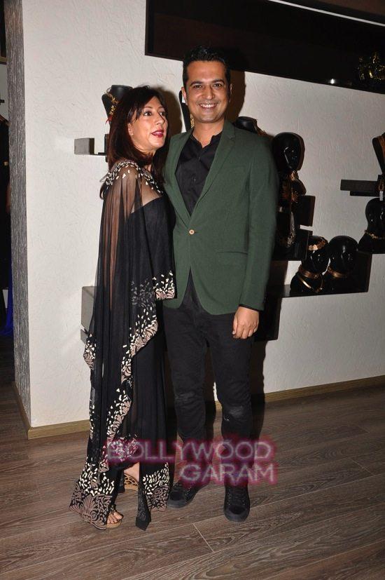 Rashmi Nigam and Pryanka B_Atosa-10