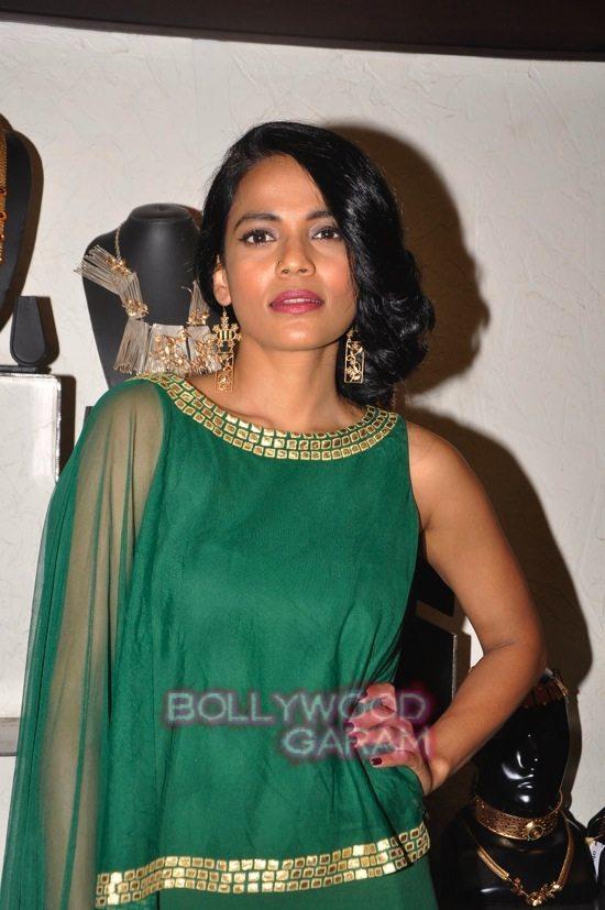 Rashmi Nigam and Pryanka Bose_Atosa-6