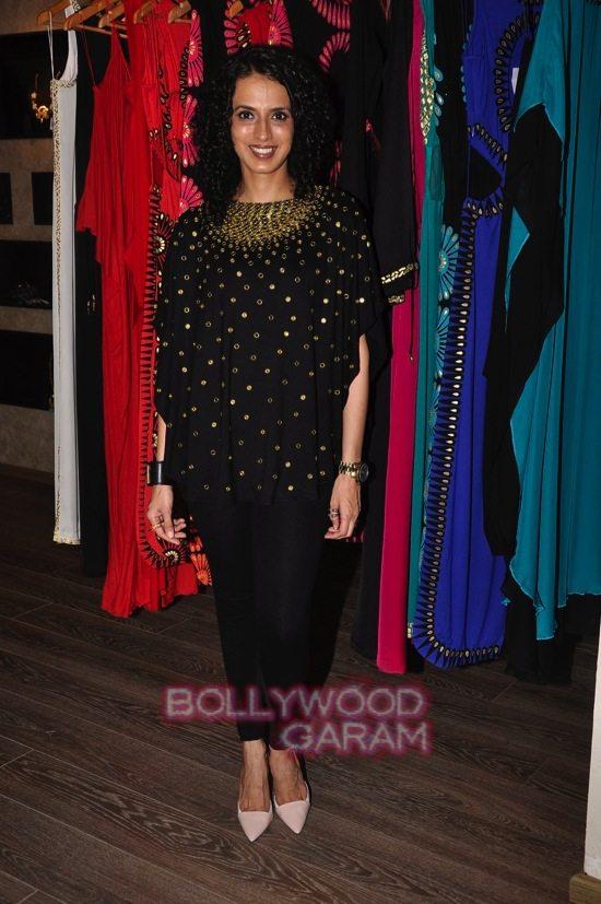 Rashmi Nigam and Pryanka B_Atosa-7