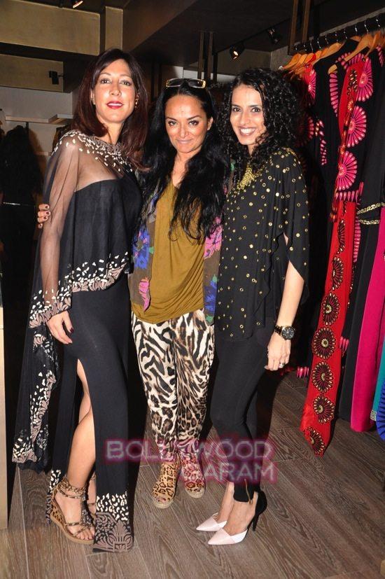Rashmi Nigam and Pryanka B_Atosa-8