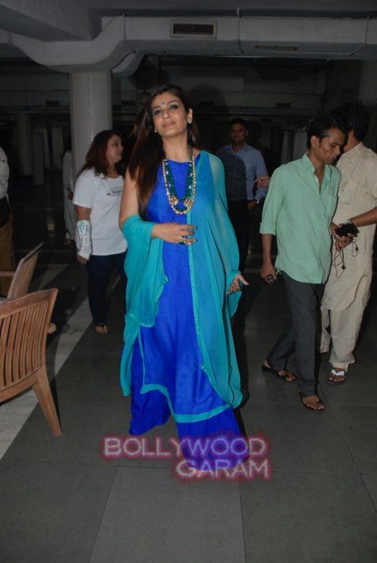 Raveena Tandon_Lalitya concert-0