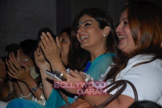 Raveena Tandon_Lalitya concert-4