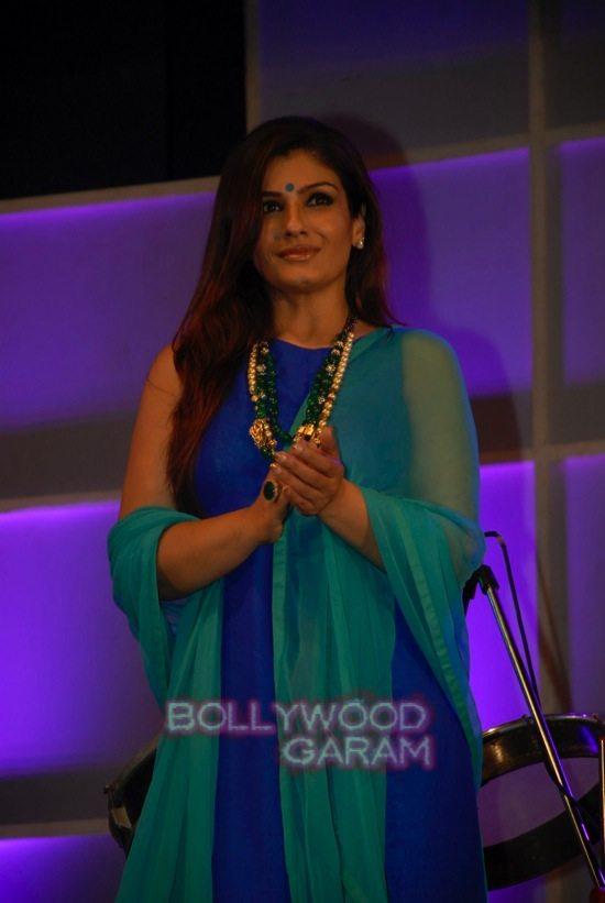 Raveena Tandon_Lalitya concert-7