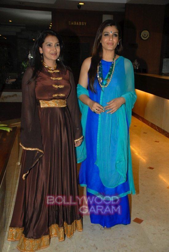 Raveena T_Lalitya concert-9