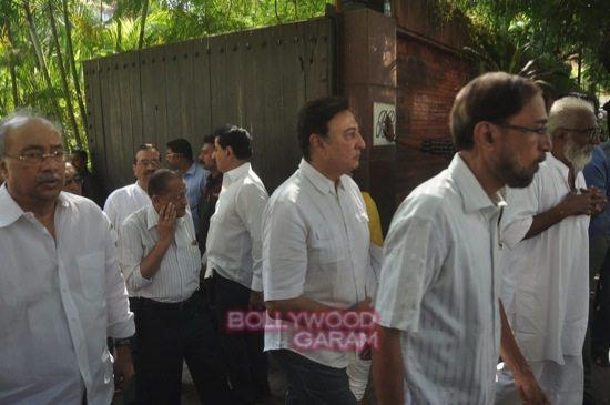 Ravi Chopra funeral ceremony_celebs-0