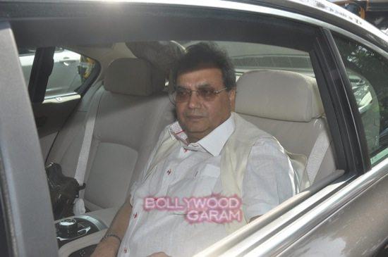 Ravi Chopra funeral ceremony_celebs-3