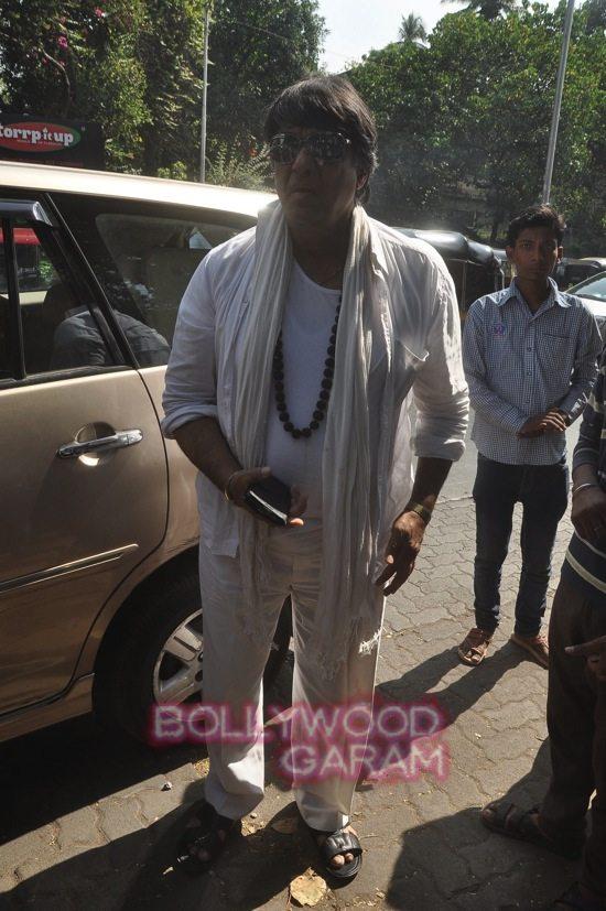 Ravi Chopra funeral ceremony_celebs-4