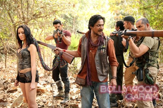 Roar - Tigers of the Sunderbans_box office failures