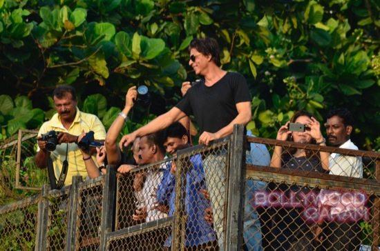 SRK 49 birthday-7