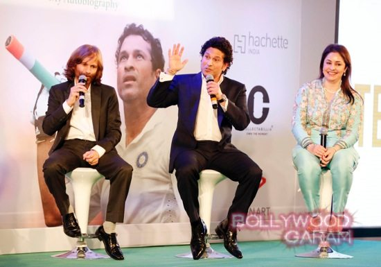 Sachin autobiography launch-3