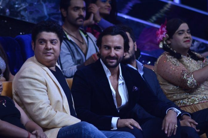 Sajid and Saif