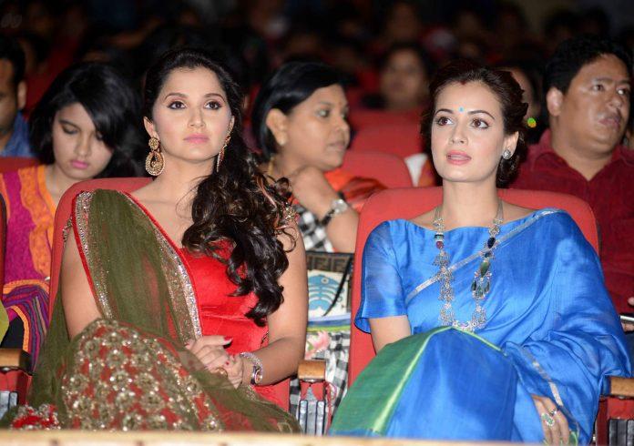 Sania Dia film fest