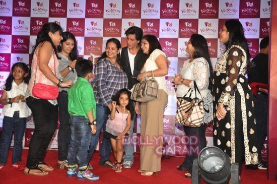 Shahrukh khan_kidzania childrens day-11