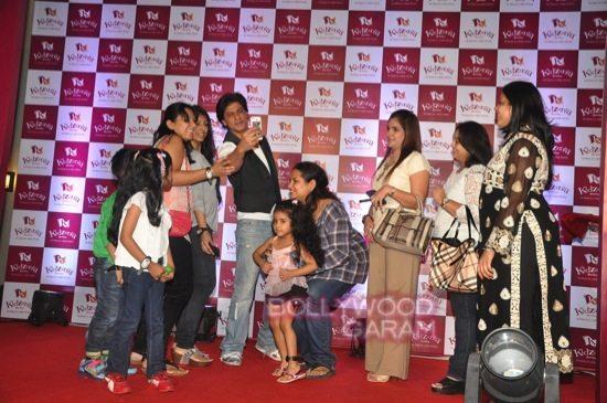 Shahrukh khan_kidzania childrens day-12