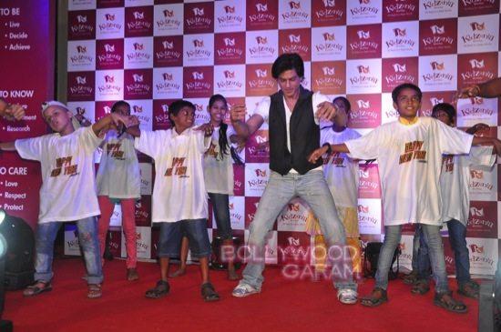 Shahrukh khan_kidzania children's day-13