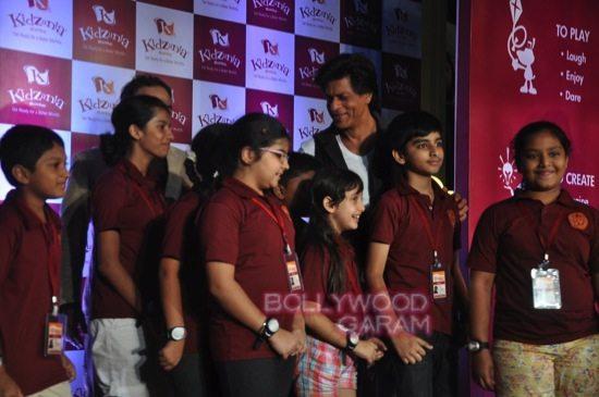 Shahrukh khan_kidzania childrens day-5