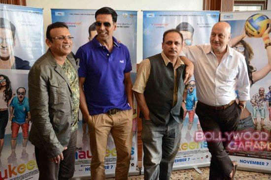 Shaukeens promotions Delhi-6
