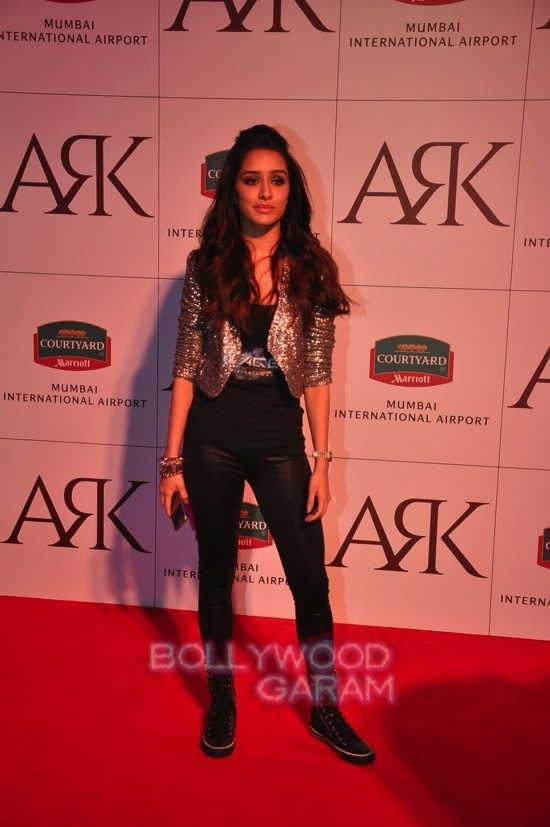 Shraddha Kapoor_lounge launch-0