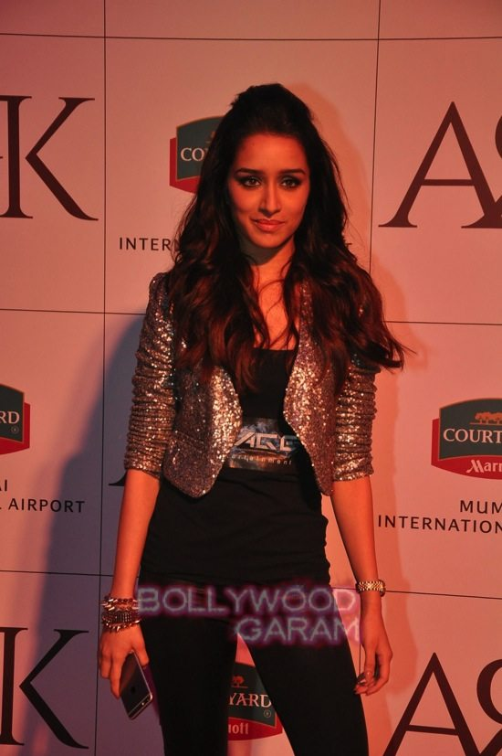 Shraddha Kapoor_lounge launch-1