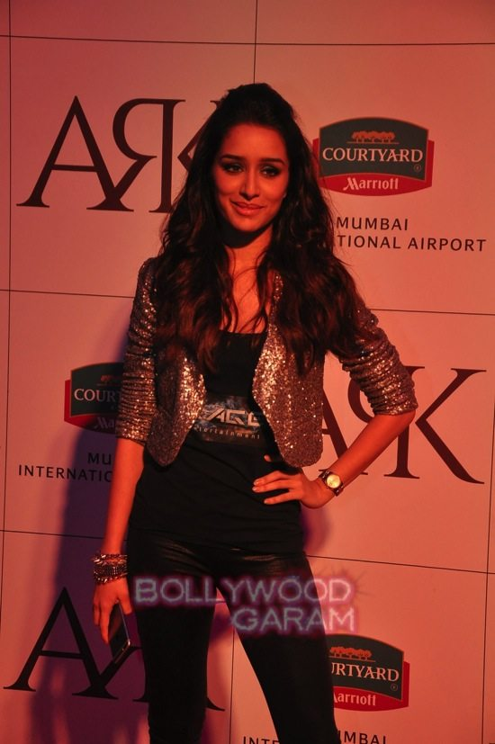 Shraddha K_lounge launch-2