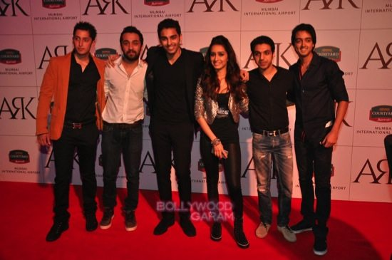 Shraddha Kapoor_lounge launch-3
