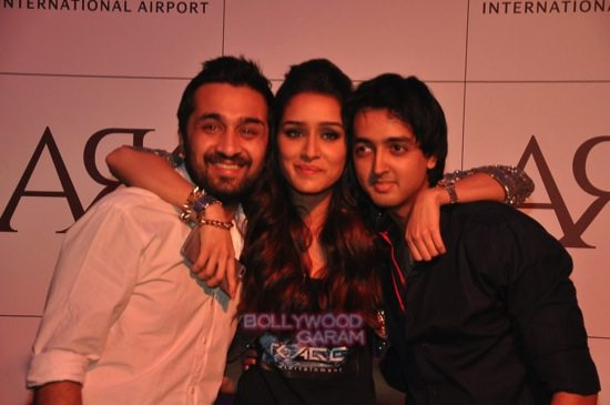 Shraddha Kapoor_lounge launch-5