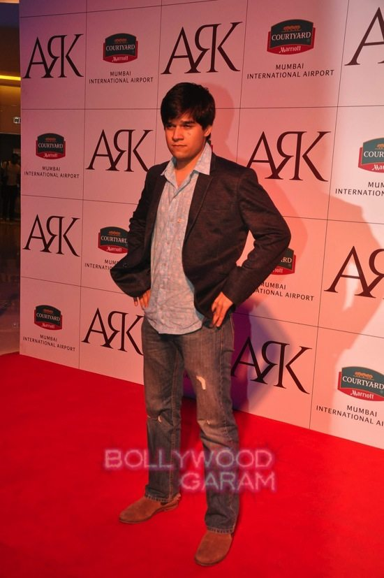 Vivaan shah_lounge launch-7