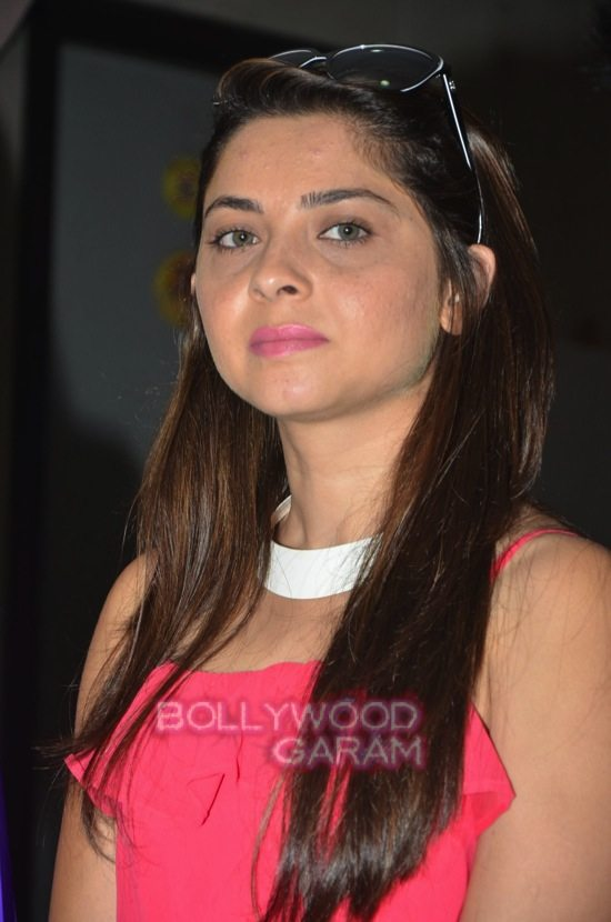 Sonalee K celebrates childrens day-2