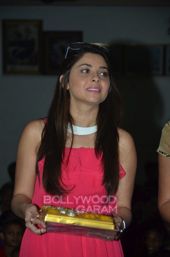 Sonalee K celebrates childrens day-7