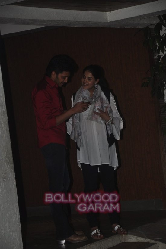 Sonali Bendre and Goldie B_anniversary-14