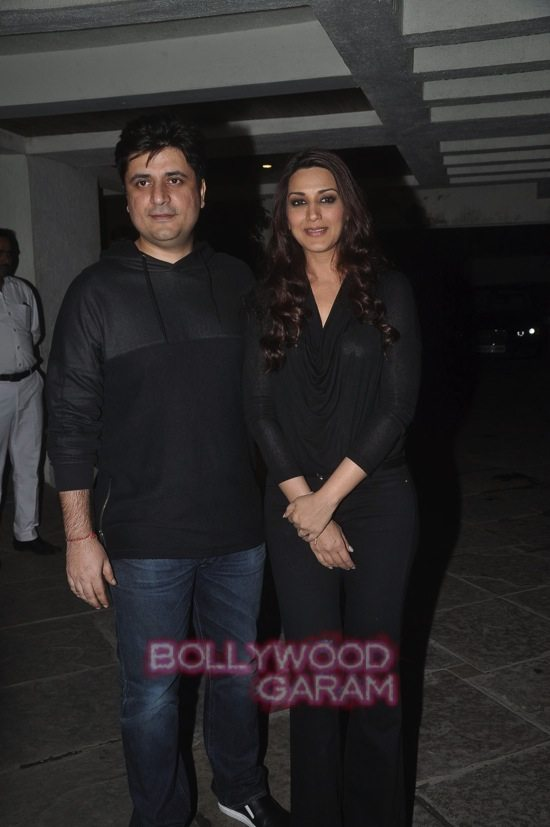 Sonali Bendre and Goldie Bahl_anniversary-6