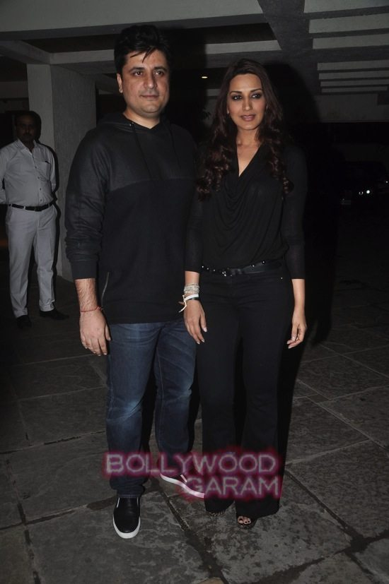 Sonali Bendre and Goldie Bahl_anniversary-7