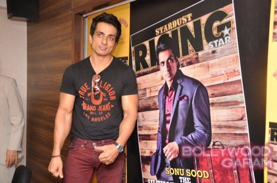Sonu Sood rising star magazine-5