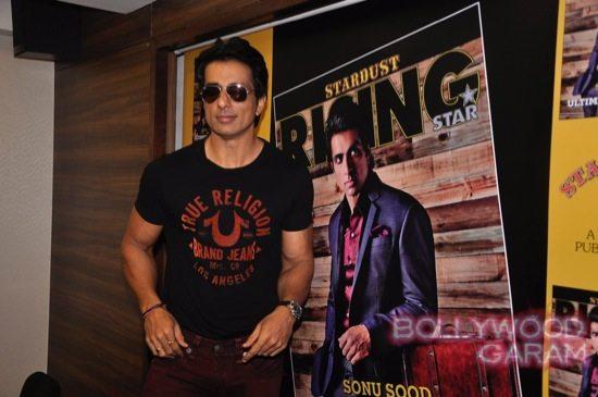 Sonu Sood rising star magazine-6