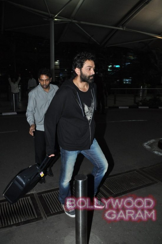 Stars at the airport-6