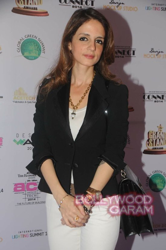 Sussanne Khan at ace exhibition-1