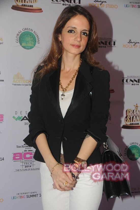 Sussanne Khan at ace exhibition-2