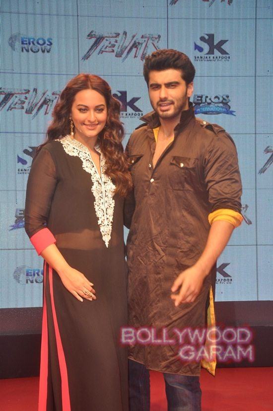 Tevar trailer launch-1